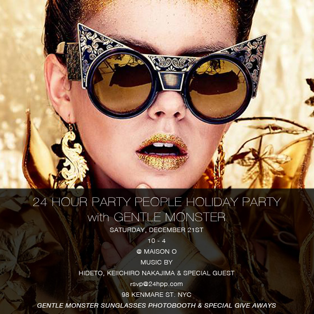 12-21-GentleMonster 24hpp holiday party